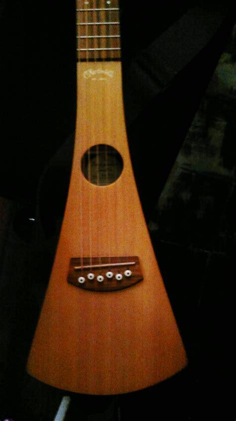 Martin Co Strings martin co steel string backpacker guitar image 298856 audiofanzine