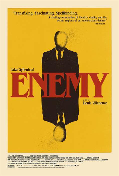 film enemy enemy dvd release date june 24 2014
