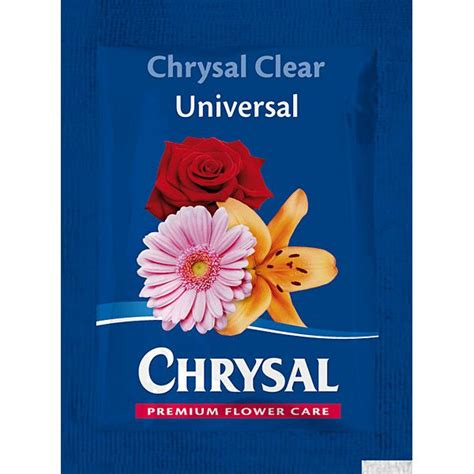 flower preservative crystal clear flower floral preservative plant and