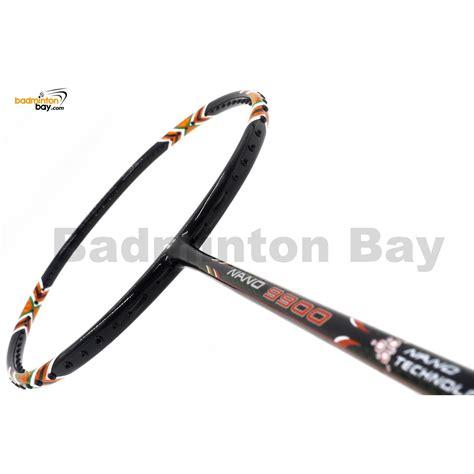 Raket Nano apacs nano 9900 badminton racket