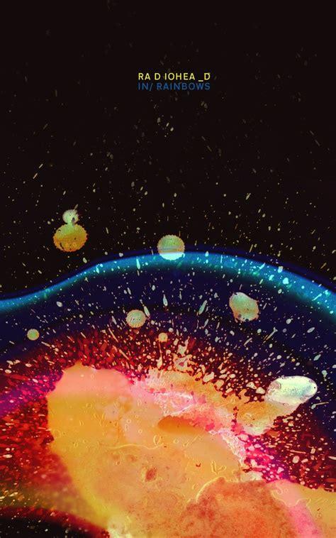 Radiohead In Rainbows by Radiohead In Rainbows Radiohead And