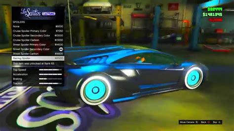 cool car colors gta 5 secret car colors secret gold galaxy