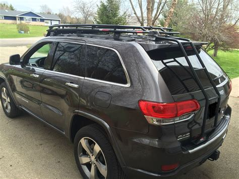 Jeep Wk2 Roof Rack by 2015 Jeep Wk 2017 2018 Best Cars Reviews