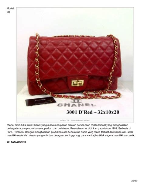 Parfum Chanel Terbaru modeltasdompetbrandedterbaru 30 macam tas branded merk t