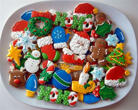 images of christmas treats coloured sugar creative christmas treats festive ideas
