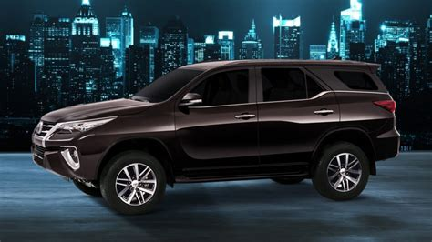 Toyota Fortuner Price Toyota Fortuner 2017 Price In Pakistan With Pictures And