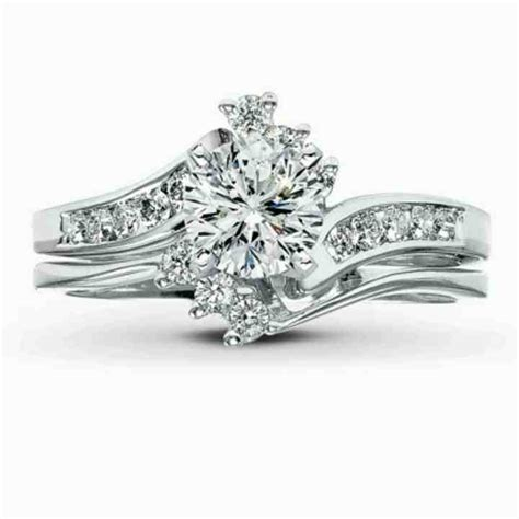 platinum engagement rings jared wedding and bridal