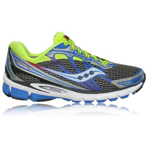 saucony ride shoes saucony progrid ride 5 running shoes 50