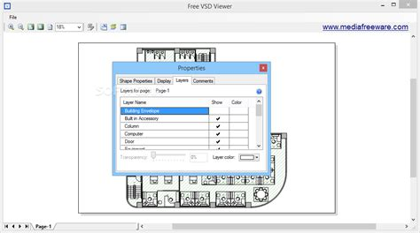 viewing visio files visio file viewer benefits stand alone