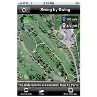 swing by swing golf app review swing by swing free iphone golf gps app review critical golf