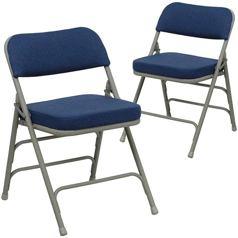 Folding Chair - best comfortable folding chairs for small spaces vurni