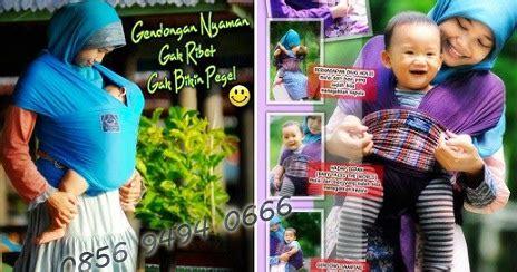 Gendongan Bayi Anti Pegal Aman Dan Nyaman Hanaroo Babywrap Tangerang Banten gendongan bayi kangguru hanaroo jual gendongan bayi