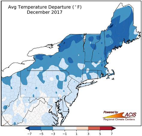 northeast pattern works inc november december 2017 descending into winter weatherworks
