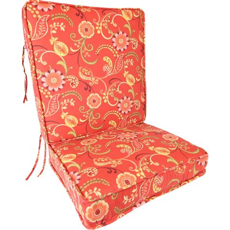 Outdoor Lounge Chair Cushions Clearance by Outdoor Seat Cushions Clearance In Minimalist