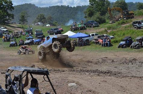 King Knob Offroad Park by 3 Best Road Parks In West Virginia The News Wheel