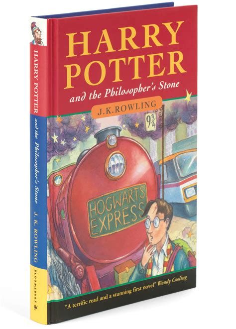 harry potter picture book edition error of harry potter book expected to