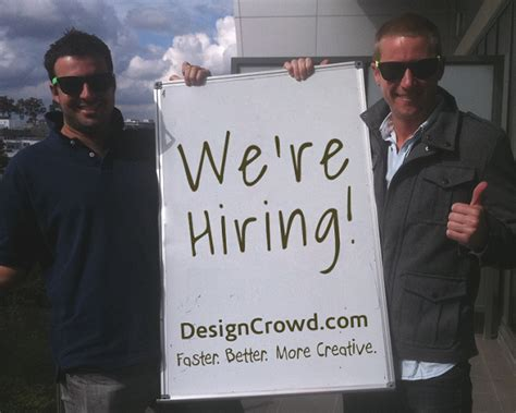 designcrowd jobs we are hiring apply for a job at designcrowd