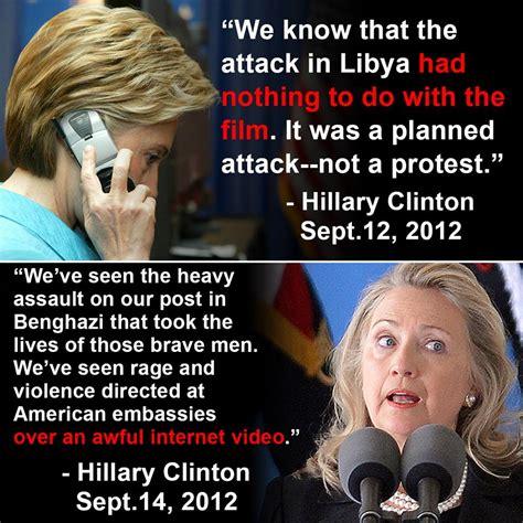 Benghazi Meme - hillary clinton master of contempt liberals backwards