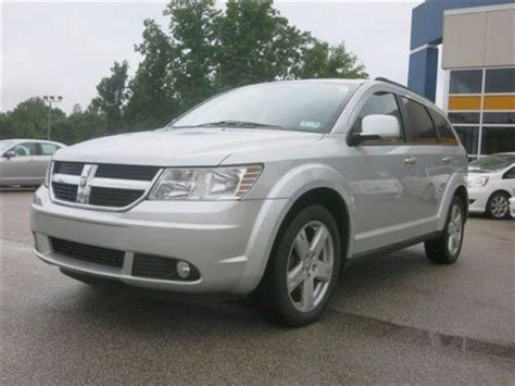 gasoline 2010 dodge journey used cars in virginia mitula cars purchase used 2010 dodge journey sxt in 100 preferred place south charleston west virginia