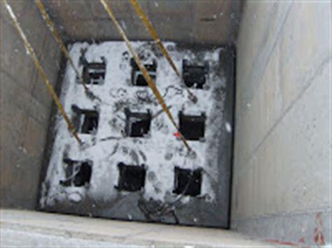 M S Concrete And Metal m s concrete and metal works blundell geothermal rock muffler