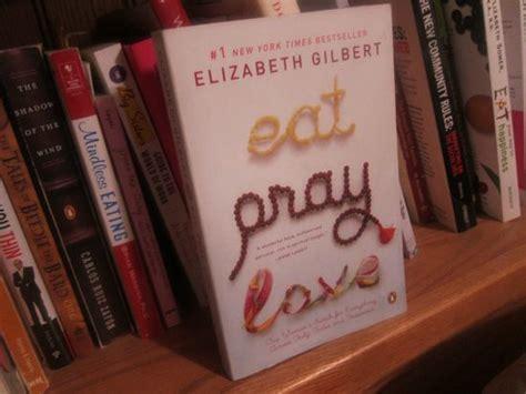 eat pray book report eat pray book like success
