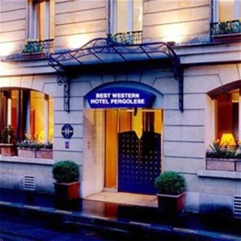 hotel parigi best western best western hotel pergolese deals see hotel