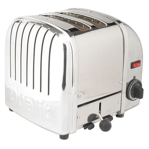 Dualit 20245 Toaster buy cheap dualit 2 slice toaster compare toasters prices