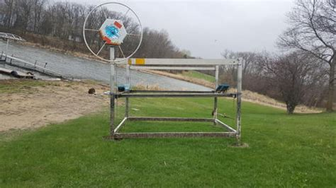 boat accessories fargo nd boat lift aluminum shore station 1600 with motor stop