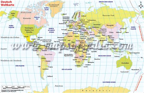 german map of the world germany on world map my
