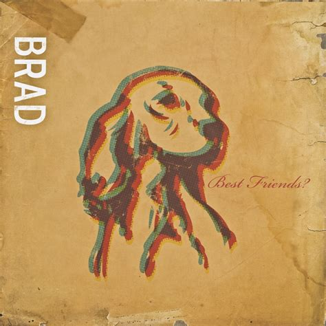 best brat pearl jam brad best friends cd shop
