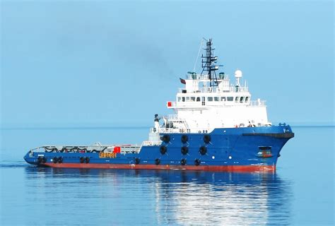 design basis for offshore supply vessels - Offshore Supply Boats