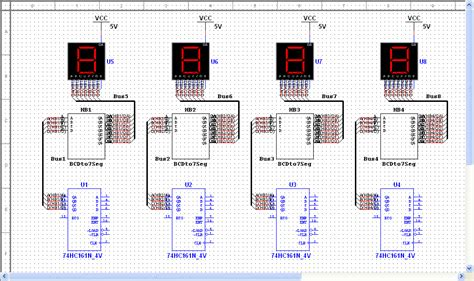 digital clock integrated circuit ecen 1400 intro to digital analog electronics 2014 lab 10