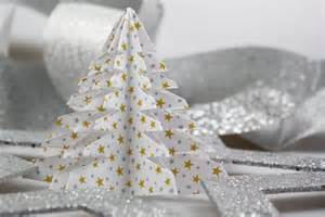 le aus papier basteln mit papier weihnachten