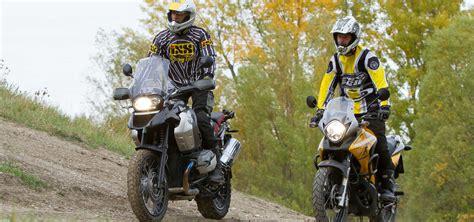 Motorrad Triumph Fahren by Enduro Motorrad Fahrtechnik