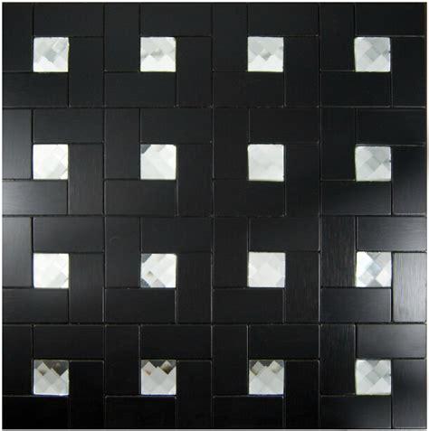 adhesive wall tiles for bathroom easy install 11sheets lot black self adhesive wall tiles