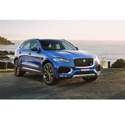 Jaguar Suv 2016  2017 2018 Best Cars Reviews