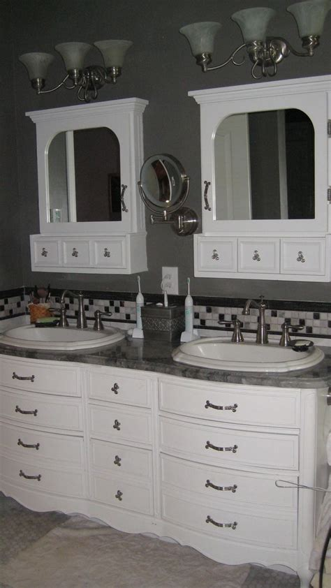 handmade antique  bath medicine cabinets  palmer