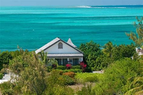 turks and caicos cottages callaloo cottage turks caicos villas travel