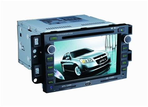 Dvd Auto by China Special Car Dvd Player For Chvrolet Epica Lova With