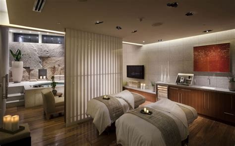 best rooms in vegas the resort casino design by pelli clarke pelli architects architecture interior