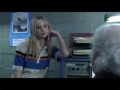 poke house jennifer lawrence in the poker house 2008 youtube