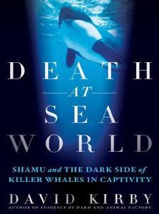 Deaths At Sea Records Pro Seaworld Activists Launch Censorship Petition Against Book Crusaders