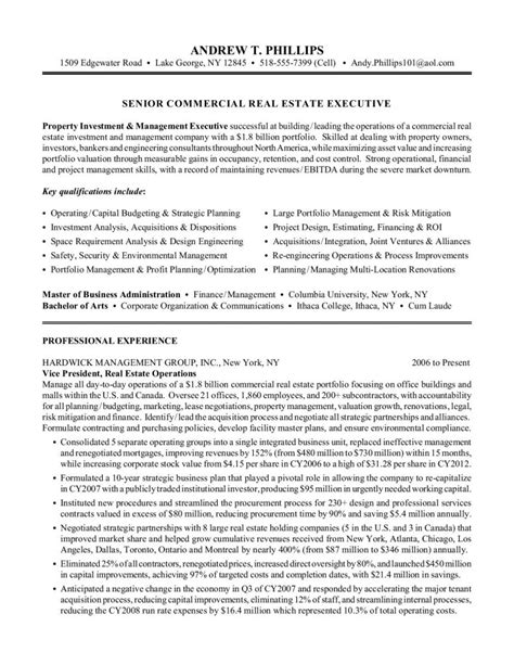 executive resume template 31 free word pdf indesign