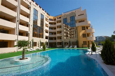 paradise appartments emerald paradise apartments complex sunny beach bulgaria
