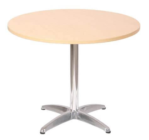 Office Pedestal Table Academy Table With Pedestal Base