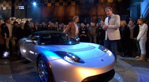 Tesla Lawsuit Top Gear Ausmotive 187 Tesla On The Charge Top Gear Review