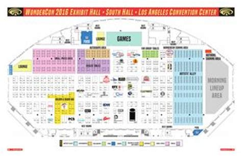 los angeles convention center floor plan 28 los angeles convention center floor plan power