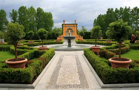 Renaissance Gardens renaissance gardens