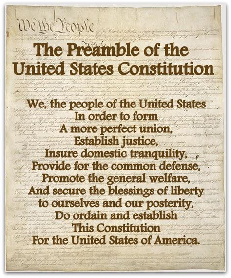 the constitution of the united states of america books preamble of the united states constitution preamble