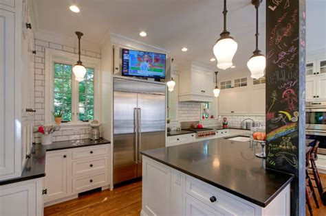 Butlers Pantry St Louis by Open Kitchen Butler S Pantry Traditional Kitchen